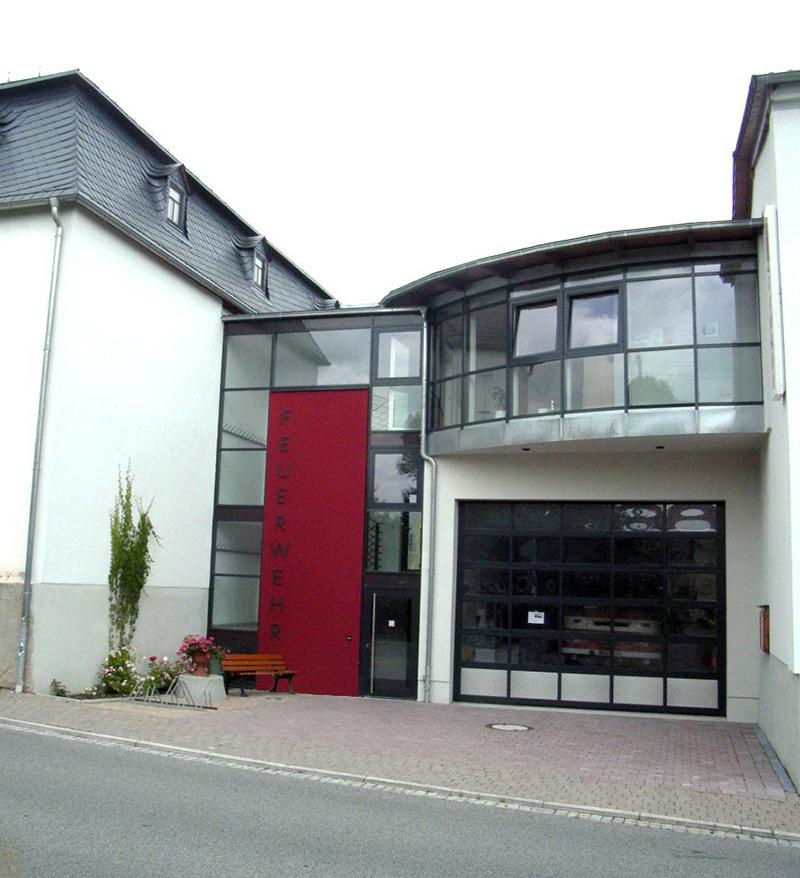 FFW-Blankenhain-Strassenansicht